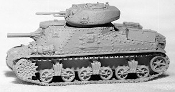 M3 Grant Tank with O Sand Shields
