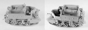 Universal 3-inch Mortar Carrier Mark I