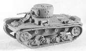 T26 Mi933 45mm with Early Round Turret