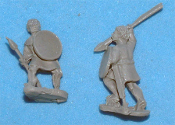 Berber Spearmen
