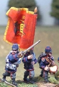 Wurttemburg Infantry Command