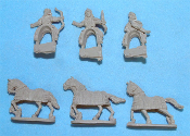 Medium Cavalry With Bows