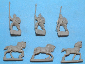 Turcopole Light Cavalry