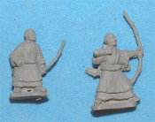 Ikko-Ikki / Warrior Monk Archers