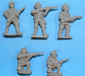 Rifles Skirmishing