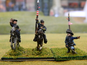 Union Cavalry Command