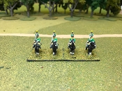 Dutch-Belgian Light Dragoons