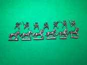 Mounted Boers