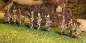 Barrentina March Attack With Command