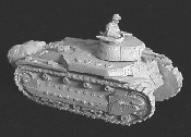 Type 89 Medium Tankette