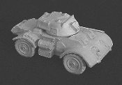 Staghound Armored Car