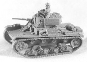 T26 M1933 45mm Light Tank