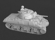 M4A3* Sherman 75mm Tank Early