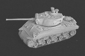 M4A3* 76mm Sherman Tank