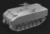 M44 Utility Personnel Carrier