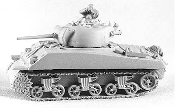 M4A3 Sherman 75mm Tank