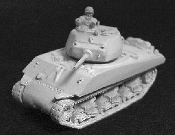 Jumbo Sherman Assault Tank