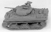 M4* Sherman Tank 75mm