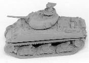 M4A2 Sherman Tank 75mm