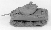 M4A2 Sherman Tank 76mm