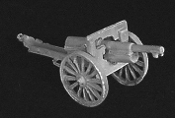 75mm Field Gun M1897