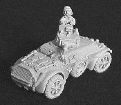 AB41 Armored Car (20mm Gun)