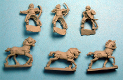 Heraclian Light Horse Archers