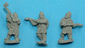 10Th - 11Th Century Guardsmen