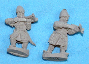 First Crusade Frankish Armored Crossbowmen