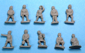 Generic Ancient War Engine Crews