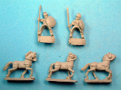 Etruscan Cavalry