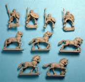 Early 1st Century Cavalry
