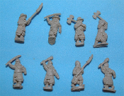 Korean Armored Infantry