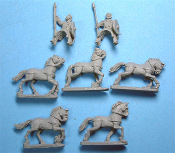 Scutarius Light Cavalry