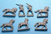 Thessalian Light Cavalry