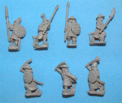 Ming Heavy Infantry