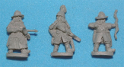 Ming Heavy Archers