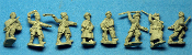 Sekbans/Irregular Infantry Slingers And Javelinmen