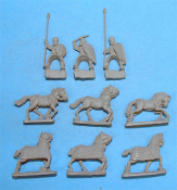 Fatimid Cavalry