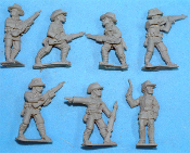German East African Dress Infantry