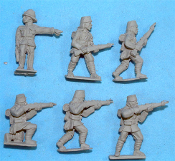 German Askaris Infantry
