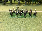 Russian SYW Horse Grenadiers