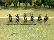 Prussian Hussars Reserve