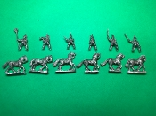 French FPW Dragoons