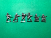 Infantry Skirmishing