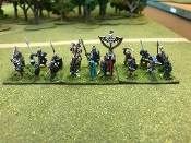 Great Orc Melee Troops
