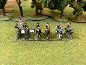 Guard Dragoons