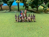 Stovepipe March Attack With Command